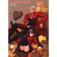 [NL:R18] Doujinshi - Fate/stay night / Archer x Rin (One/stay night) / Nonsense