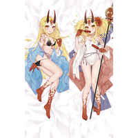 Dakimakura Cover - Fate/Grand Order / Ibaraki Douji (Fate Series)