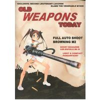 Doujinshi - Strike Witches (【コピー誌】OLD WEAPONS TODAY) / Desert Healer