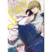 [Boys Love (Yaoi) : R18] Doujinshi - Durarara!! / Shizuo x Izaya (DAY DREAM BELIEVES) / ica