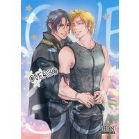 [Boys Love (Yaoi) : R18] Doujinshi - Final Fantasy XV / Noctis x Prompto (OVER30) / 氷魚