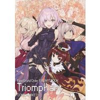 Doujinshi - Illustration book - Fate/Grand Order (Triomphant COMIC MARKET 97) / 風雪嵐花