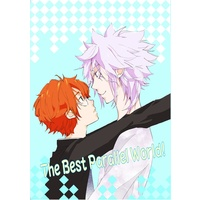 Doujinshi (The Best Parallel World!) / aiyue
