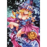 Doujinshi - Illustration book - Yu-Gi-Oh! Series (MAGICAL STARDUST) / 隙間茶屋
