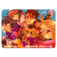 Doujinshi - Tales of Xillia (noise and fantastic harmony) / crazy region