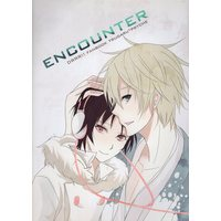 Doujinshi - Durarara!! / Shizuo x Izaya (ENCOUNTER) / Hokousha-you Shingou