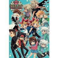 Doujinshi - Yu-Gi-Oh! Series / All Characters (Yu-Gi-Oh!) (DUELIST PARADE) / Hobby Hobby