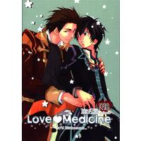 [Boys Love (Yaoi) : R18] Doujinshi - Tales of Xillia / Jude & Alvin (「LOVE Medicine」 (テイルズオブエクシリア/アルヴィン×ジュード・マティス)) / I to*H