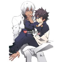 [Boys Love (Yaoi) : R18] Doujinshi - Blood Blockade Battlefront (★()「甘やかされたいの」) / Anna