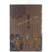 Doujinshi - Saint Seiya / Gold Saints (exclamation) / 日丈
