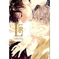 Doujinshi - Illustration book - Yuri!!! on Ice / Victor x Katsuki Yuuri (LOG L Collection *イラスト集) / 53*