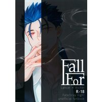 Doujinshi - Fate/stay night / Lancer  x Archer (Fall For ※イタミ) / トードスツール