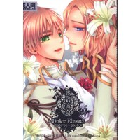 [Boys Love (Yaoi) : R18] Doujinshi - Hetalia / France x United Kingdom (髭眉再録) / Dolce Einsatz
