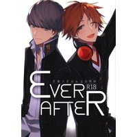 [Boys Love (Yaoi) : R18] Doujinshi - Persona4 / Yu x Yosuke (EVER AFTER *再録) / Ua