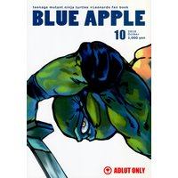 [Boys Love (Yaoi) : R18] Doujinshi - Anthology - Mutant Ninja Turtles (BLUE APPLE *合同誌 *状態B) / doronken/bbbdo