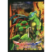 Doujinshi - Anthology - Mutant Ninja Turtles / Raphael x Leonardo (eclipse)