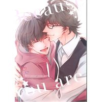 Doujinshi - UtaPri / Otori Eiichi x Otori Eiji (Because you are ☆うたのプリンスさま) / 正午