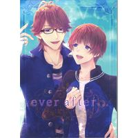 Doujinshi - UtaPri / Otori Eiichi x Otori Eiji (ever after... ☆うたのプリンスさま) / cocoplus