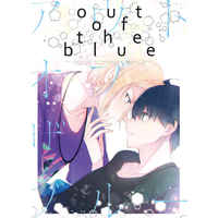 Doujinshi - A3! / Settsu Banri x Tsukioka Tsumugi (out of the blue) / CONTROL