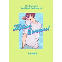 Doujinshi - Illustration book - Osomatsu-san (Million Summer!) / Gee店