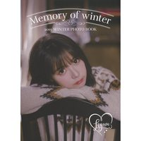 Doujinshi - Memory of winter / リーユウ