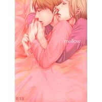 [Boys Love (Yaoi) : R18] Doujinshi - Hetalia / France x United Kingdom (mellow) / NIGELLE