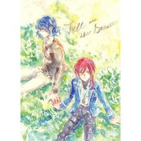 Doujinshi - Ensemble Stars! / Aoba Tsumugi x Sakasaki Natsume (Tell me the Secret) / SIENNA