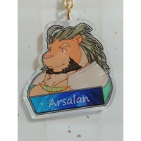 Strap - The Heroic Legend of Arslan / Arslan