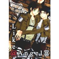 [Boys Love (Yaoi) : R18] Doujinshi - Shingeki no Kyojin / Levi x Eren (Like@Angel) / Next Mission