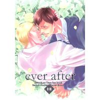 [Boys Love (Yaoi) : R18] Doujinshi - Shingeki no Kyojin / Bertolt x Reiner (ever after) / MAKACHIKO