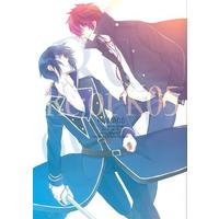 [Boys Love (Yaoi) : R18] Doujinshi - Omnibus - K (K Project) / Mikoto x Reisi (Re;otK 05 (再録集05)) / バンブーリング!
