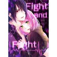 [NL:R18] Doujinshi - NARUTO / Sasuke x Sakura (Fight  and  Flight) / mix herb***