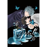 [Boys Love (Yaoi) : R18] Doujinshi - Novel - Gintama / Gintoki x Hijikata (MELT) / LIQUID
