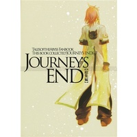 Doujinshi - Compilation - Tales of the Abyss / Luke & Jade (JOURNEY'S END 総集編) / ELEPHAN