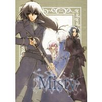 Doujinshi - Novel - Mobile Suit Gundam SEED / Athrun Zala x Kira Yamato (Misty) / Monochrome City