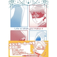 Doujinshi - Identity V / Hastur x Aesop (Life is what you make it) / 要田