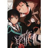 [Boys Love (Yaoi) : R18] Doujinshi - Tales of Xillia / Alvin x Jude Mathis (Lonely Ever After) / Ikapara