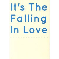 [Boys Love (Yaoi) : R18] Doujinshi - Novel - Supernatural (【中古同人誌】  () 「It's The Falling In Love」 ☆SUPERNATURAL) / 4age