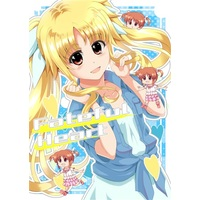 Doujinshi - Magical Girl Lyrical Nanoha / Nanoha & Fate (FATEFUL HEART) / Cataste