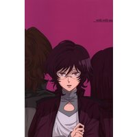 Doujinshi - Mobile Suit Gundam 00 / Lyle Dylandy & Regene Regetta & Tieria Erde (with with me) / NOUGAT