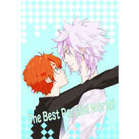 Doujinshi - REBORN! / Byakuran x Shoichi Irie (The Best Parallel World!) / aiyue