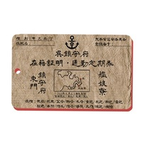 Commuter pass case - Kantai Collection