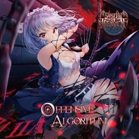 Doujin Music - OFFENSIVE ALGORITHM / SOUTH OF HEAVEN BOOTH SHOP