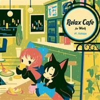 Doujin Music - Relax Cafe for Work -#1.Kishinjou- / DDBY