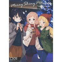 Doujinshi - IM@S SHINY COLORS (Merry Shiny P@rade) / DROP DEAD!!/DROP OUT!!