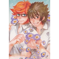 Doujinshi - Eyeshield 21 / Takekura Gen (SPARKLING MOOD) / 武蔵野ジャック