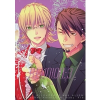 [Boys Love (Yaoi) : R18] Doujinshi - Omnibus - TIGER & BUNNY / Kotetsu x Barnaby (REUNION:3 再結成) / CLASSIC MILK+PEACE and ALIEN