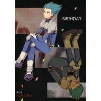 [Boys Love (Yaoi) : R18] Doujinshi - Novel - Yu-Gi-Oh! 5D's / Antinomie & Paradox (BIRTHDAY) / 森林
