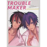 Doujinshi - Star-Mu (High School Star Musical) / Toraishi Izumi x Kuga Shu (TROUBLE MAKER) / SPICE