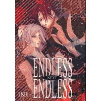 [Boys Love (Yaoi) : R18] Doujinshi - D.Gray-man / Lavi & Allen Walker (ENDLESS ENDLESS NEXT) / Side-C